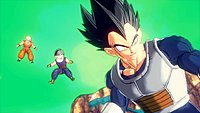 Dragon Ball Xenoverse Vegeta image 6