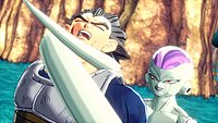 Dragon Ball Xenoverse Vegeta image 7