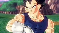 Dragon Ball Xenoverse Vegeta image 8