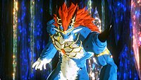 Dragon Ball Xenoverse boss Demigra forme finale image