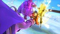 Dragon Ball Xenoverse image 117