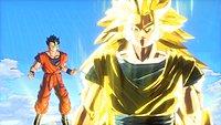 Dragon Ball Xenoverse image 119