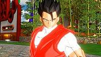 Dragon Ball Xenoverse image 13