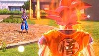 Dragon Ball Xenoverse image 148