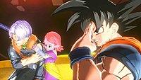 Dragon Ball Xenoverse image 161