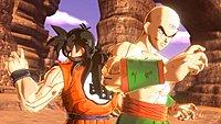 Dragon Ball Xenoverse image 43