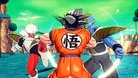 Dragon Ball Xenoverse image 63