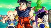 Dragon Ball Xenoverse image 87
