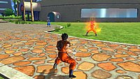 Dragon Ball Xenoverse Beerus screenshot 3