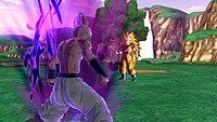 Dragon Ball Xenoverse Boo screenshot 1