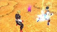 Dragon Ball Xenoverse Boo screenshot 11