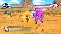 Dragon Ball Xenoverse Boo screenshot 12