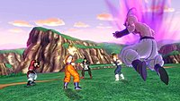 Dragon Ball Xenoverse Boo screenshot 14