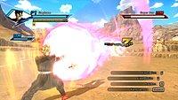 Dragon Ball Xenoverse Boo screenshot 15