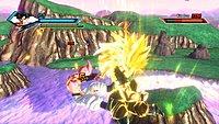 Dragon Ball Xenoverse Boo screenshot 5