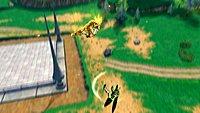 Dragon Ball Xenoverse Cell screenshot 1