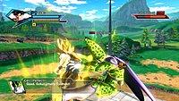 Dragon Ball Xenoverse Cell screenshot 10
