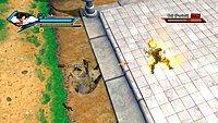 Dragon Ball Xenoverse Cell screenshot 11