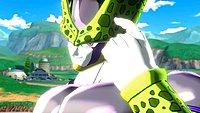 Dragon Ball Xenoverse Cell screenshot 3