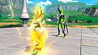 Dragon Ball Xenoverse Cell screenshot 4