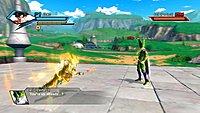 Dragon Ball Xenoverse Cell screenshot 5