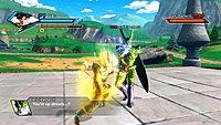 Dragon Ball Xenoverse Cell screenshot 6