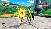 Dragon Ball Xenoverse Cell screenshot 7