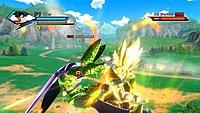 Dragon Ball Xenoverse Cell screenshot 9