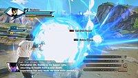 Dragon Ball Xenoverse Cell screenshot 95