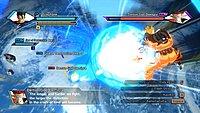 Dragon Ball Xenoverse Demigra screenshot 1