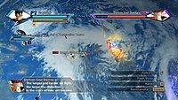 Dragon Ball Xenoverse Demigra screenshot 2