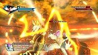 Dragon Ball Xenoverse Freezer screenshot 10