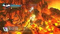 Dragon Ball Xenoverse Freezer screenshot 13