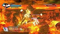 Dragon Ball Xenoverse Freezer screenshot 14