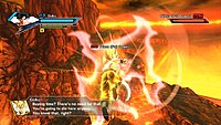Dragon Ball Xenoverse Freezer screenshot 15