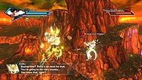 Dragon Ball Xenoverse Freezer screenshot 16