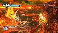 Dragon Ball Xenoverse Freezer screenshot 17
