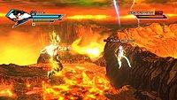 Dragon Ball Xenoverse Freezer screenshot 18