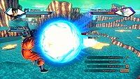 Dragon Ball Xenoverse Freezer screenshot 20