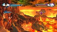 Dragon Ball Xenoverse Freezer screenshot 21