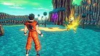 Dragon Ball Xenoverse Freezer screenshot 4