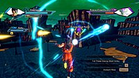 Dragon Ball Xenoverse Freezer screenshot 7