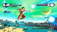 Dragon Ball Xenoverse Freezer screenshot 8