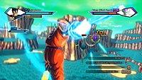 Dragon Ball Xenoverse Freezer screenshot 9