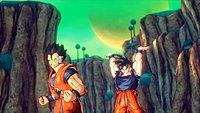 Dragon Ball Xenoverse Goku screenshot 1