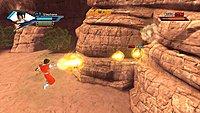 Dragon Ball Xenoverse Krilin screenshot 1