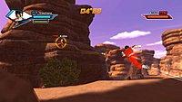 Dragon Ball Xenoverse Krilin screenshot 2