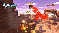 Dragon Ball Xenoverse Krilin screenshot 3