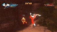 Dragon Ball Xenoverse Krilin screenshot 4