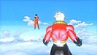 Dragon Ball Xenoverse Mira screenshot 96